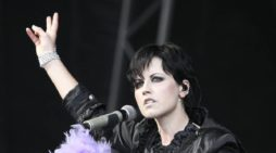 Dolores O'Riordan, vocalista de The Cranberries fallece a los 46 años