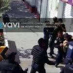 CDMX ciudad de méxico, policía