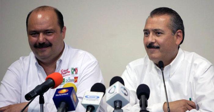 Fepade atrae investigación del desvío de millones de Hacienda a campañas del PRI