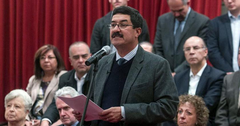 Gobierno federal comunicación Chihuahua recursos Javier Corral