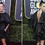 #GoldenGlobes: Homenajean a víctimas de abuso sexual de Hollywood