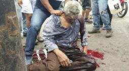Honduras: Represión a manifestantes contra fraude electoral se cobra una víctima fatal