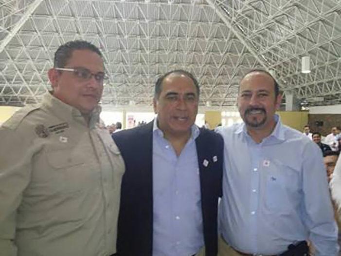Reportan desaparición de funcionario de PC estatal de Guerrero