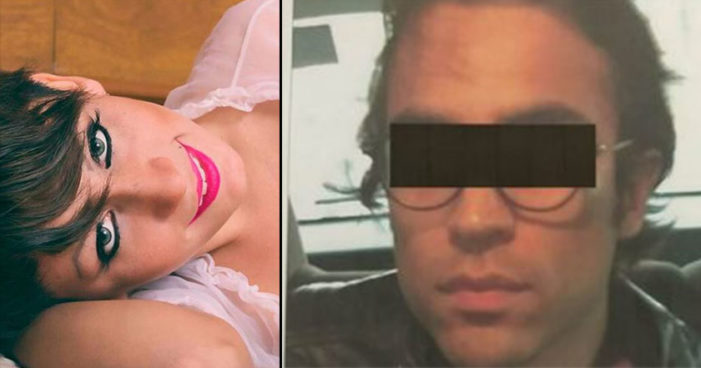 Presunto feminicida de Karen no estaba en el país el día del crimen, asegura su familia