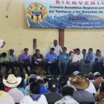 Indígenas y afromestizos impedirán fracking al Sur de Veracruz