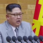 Inicia Kim Jong-un el año anunciando la creación de las fuerzas nucleares norcoreanas