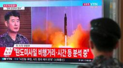 Japón emite falsa alarma de misil balístico norcoreano a sus ciudadanos