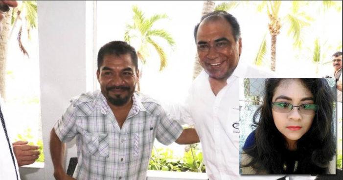 Organizaciones denuncian agresión del UPOEG contra periodista