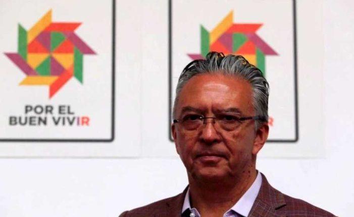 Secretario general del PRD-CDMX renuncia y apoyará a Morena