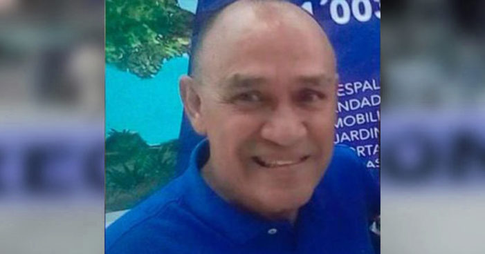 Pide CNDH a gobierno de Tamaulipas proteger a familia de periodista asesinado, Carlos Domínguez