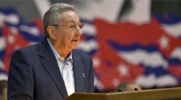 Nominan a Raúl Castro como candidato a diputado en Parlamento cubano