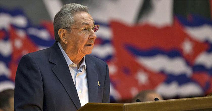 Cubanos votan por sus candidatos a la Asamblea Nacional