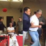 Se llevan detenido a ex rector de la UAEM, Alejandro Vera