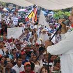 'Si se instaura el nepotismo con Yunes, Veracruz se irá al basurero de la historia': AMLO