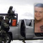 Tamaulipas: Abaten al 'Betillo', del Cártel del Golfo y sobrino del 'Comandante Toro'