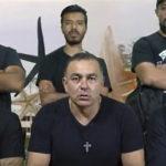 Tras amenazar a director de periódico vinculan a proceso a empresario Carlos Mimenza