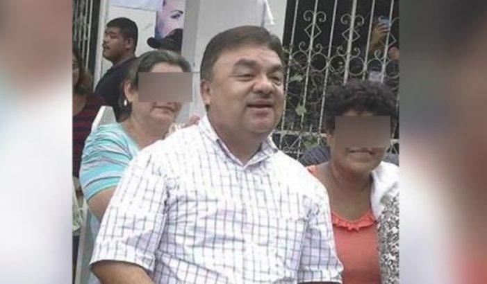 Ejecutan a ex alcalde del PRD en Veracruz