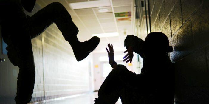 México primer lugar mundial en acoso escolar, suman 28 millones