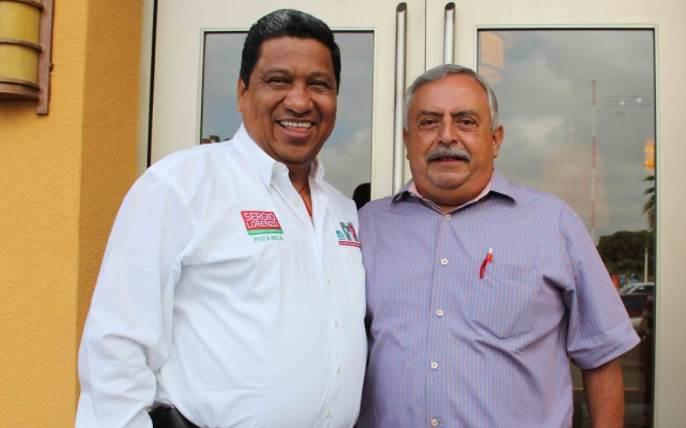 Alcalde priista de Veracruz se aprovecha antes de dejar cargo, cobra medio mdp de aguinaldo