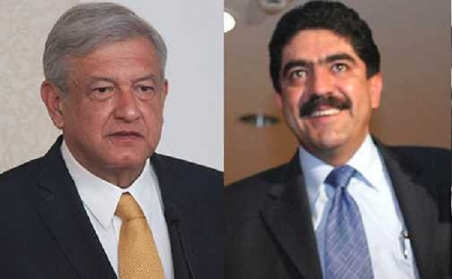 Advierte Ricardo Anaya sobre candidatos 'charlatanes'
