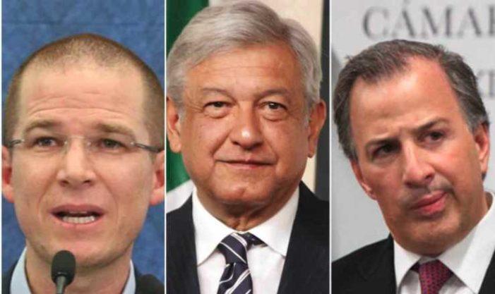 Anaya y Meade los precandidatos que más han gastado, AMLO el más austero: INE