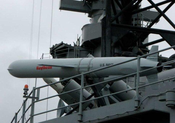 EU venderá armamento militar a México por 98.4 mdd