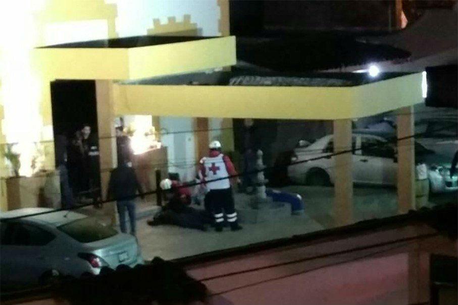 Deja 2 muertos y varios heridos ataque armado en bar de Xalapa
