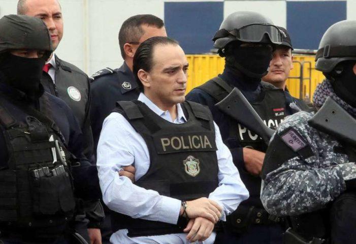Enviaron a Borge a penal femenil 'por error', vuelven a trasladarlo