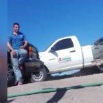 Personal de Pemex se pasa de largo mientras huachicoleros ordeñan ducto en Sinaloa (VIDEO)