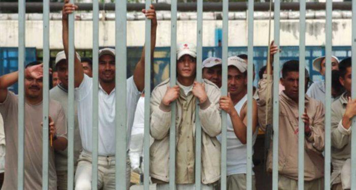 Cada 2 horas liberan a un ladrón en la CDMX; 4 mil 537 salieron libres en 2017