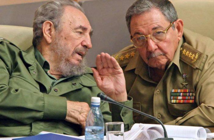 Cuba convoca a elecciones presidenciales para marzo próximo
