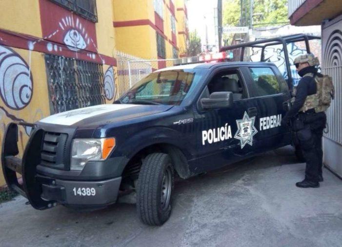 Detienen a 'El Cochi', presunto sucesor de 'El Ojos' en cártel de Tláhuac