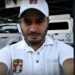 Video evidencia que policías de Chilpancingo  están involucrados en secuestro de un joven