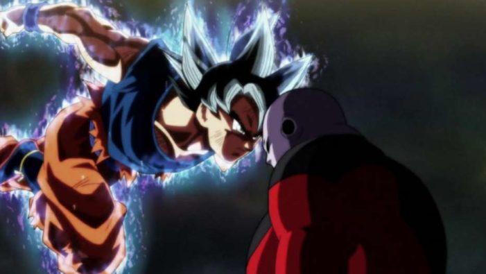 Dragon Ball Super se acabaría en marzo