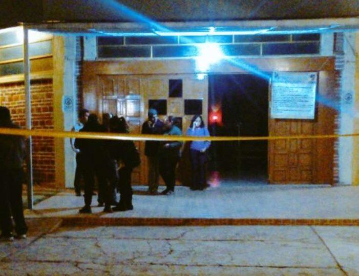 Sujeto hiere a 4 personas y asesina a una más en Ecatepec