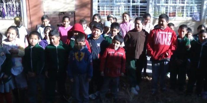 Escuela en Saltillo ha sido robada cerca de 40 veces, se llevan hasta el desayuno