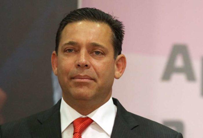 Exgobernador Eugenio Hernández será defendido por exabogado de 'El Chapo'