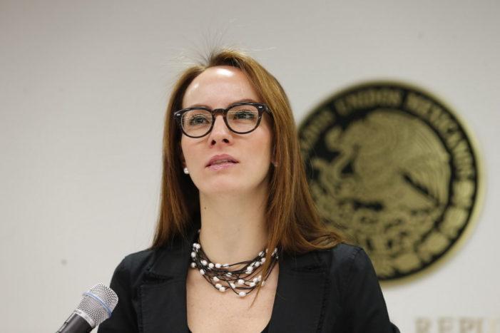 'Conocí a AMLO y es la mejor opción, me equivoqué al juzgarlo': Gabriela Cuevas
