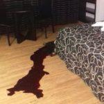 Empleados del hotel donde mataron a Karen Ailén, abandonan su trabajo