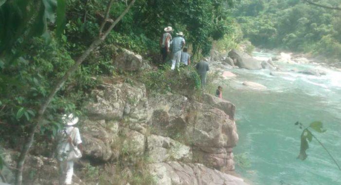 Dan a hidroeléctrica de GESA permiso condicionado a consulta indígena