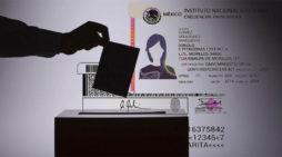 ¡Sólo 160 mil migrantes han activado su credencial para votar!
