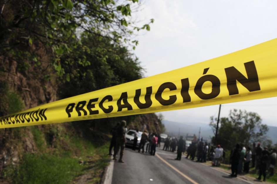 Sube percepción de inseguridad en el país: INEGI