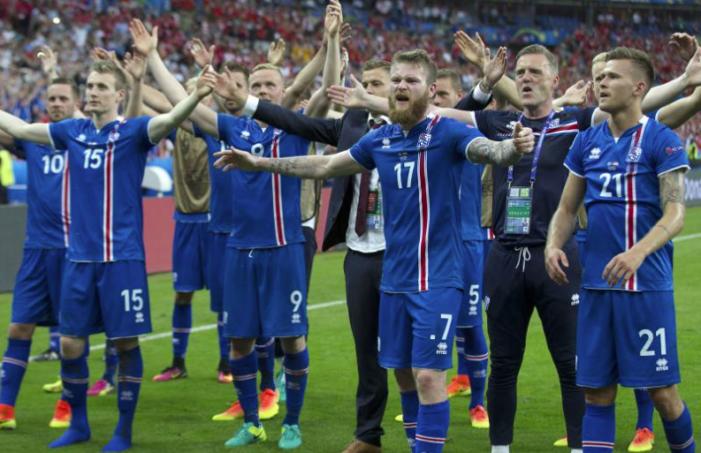 México jugará con Islandia un amistoso previo al mundial y otras comparaciones