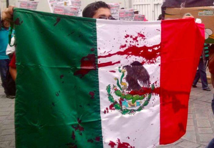 EU pide a ciudadanos que no viajen a 5 estados de México por aumento de violencia
