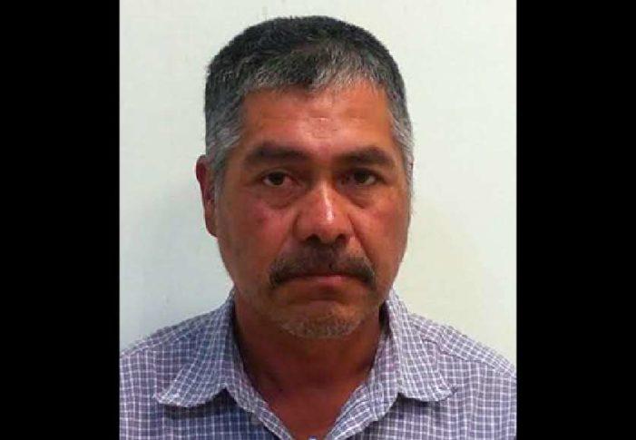 Detienen a maestro que abusó de 5 niñas en albergue de Chihuahua