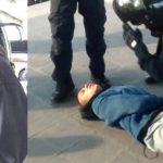 #DóndeEstáMarcoAntonio, el joven menor golpeado, detenido y desaparecido por policías de la CDMX