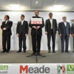 'El verdadero decálogo de la corrupción que Meade ignora'