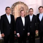 PRI nombra a expanista Javier Lozano vocero de Meade