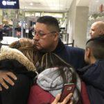Tras vivir 29 años en EU, Jorge fue deportado a México y separado de su familia