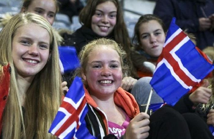 Mujeres y hombres ganarán igual por trabajo igual, por ley en Islandia